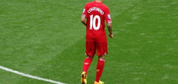 Liverpool's Philippe Coutinho is still wanted by Barcelona