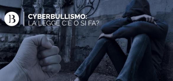 Cyberbullismo: la legge c'è o si fa? | Boccadutri Studio Legale ... - boccadutri.com