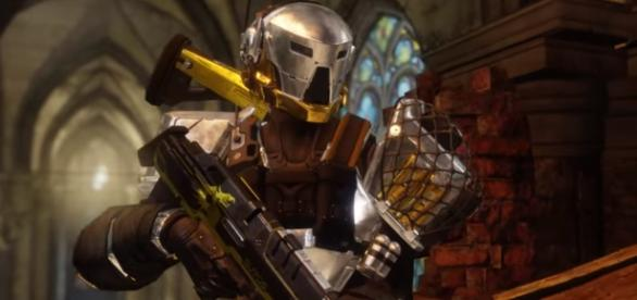 Destiny 2 – Official European Dead Zone Video -YouTube/Bungie