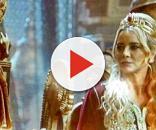 Sammu-Ramat e Nebuzardã armam rebelião contra o rei Evil