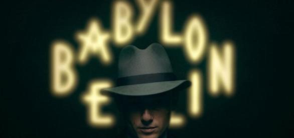 """""""Babylon Berlin"""" läuft überraschend auf Sky1 - dort auch mit Werbeeinblendungen / Foto: Sky"""