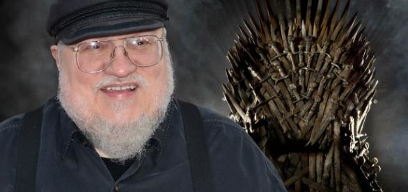 George R. R. Martin, il Trono di Spade, Game of Thrones