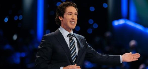 Joel Osteen Blasted - Image - RobertMWorsham (Own work) CC BY-SA 4.0 Wikimedia Commons