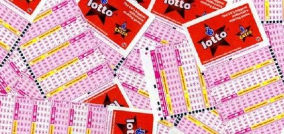 The Lottery | credit, smart winners, flickr.com