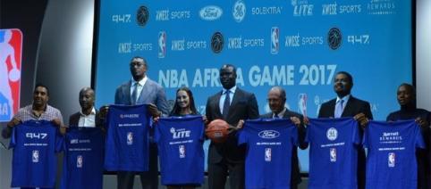 NBA Africa game on | Comaro Chronicle - comarochronicle.co.za