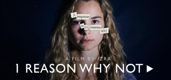 '13 Reasons Why' image from Vimeo.