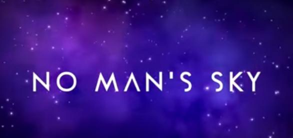 A new tease was dropped at Waking Titan New York Event for 'No Man's Sky. HelloGamesTube/YouTube