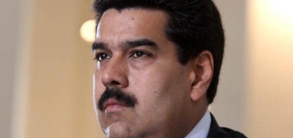 A revolution gone wrong Venezuela's Nicolas Maduro - Flickr