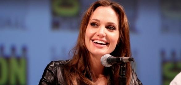 Angelina Jolie slammed for the casting process of her Netflix movie. (Flick/Gage Skidmore)
