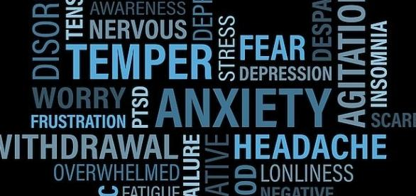 Anxiety can be eliminated in about 10 second [Image: pixabay.com]