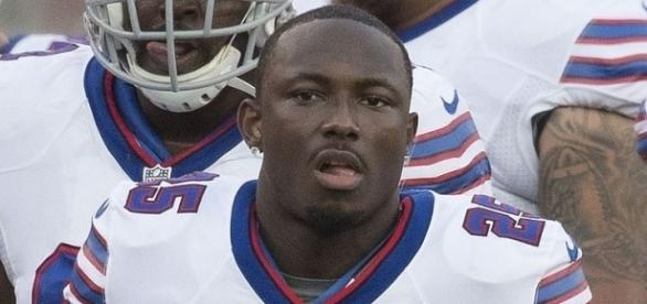 Best Football Players of All Time - Image source: Wikipedia LeSean_McCoy