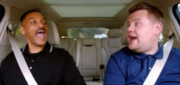 Carpool Karaoke: The Series -- James Corden GabboT via Flickr