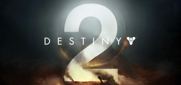'Destiny 2' logo / psyounger on Flickr / Fair Use