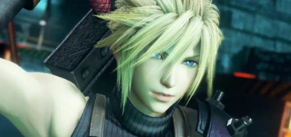 'Dissidia Final Fantasy' is getting a new character. (image source: YouTube/IGN)