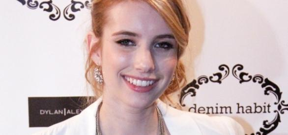 Emma Roberts joins other cast in the new season of American Horror Story (Image Credit - Joella Marano/Wikimedia Commons)