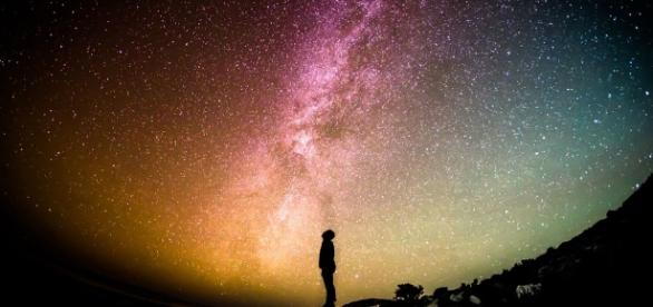Free photo: Milky Way, Universe, Person, Stars - Free Image on ... - pixabay.com