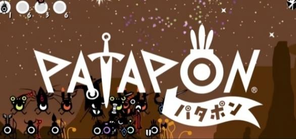 "Game developers reveal the inspiration for creating ""Patapon"" - YouTube/PlayStation France"