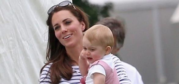 Kate Middleton e il royal baby N°2: toto-nome e un po' di noia ... - grazia.it