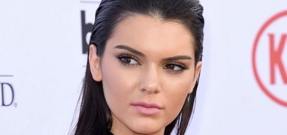 Kendall Jenner Disney ABC Televison via Flickr
