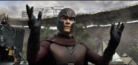 Magneto's Speech - X-Men: Days Of Future Past-(2014) Movie Clip Blu-ray 1080p - YouTube/CoolestClips4K
