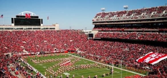 Nebraska football in the Big Ten era — the first five years by ... - omaha.com