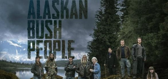 "Reports suggest that the end is near for ""Alaskan Bush People."" [Photo via YouTube/Discovery]"