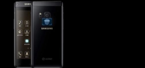 Samsung SM-G9298 (SELF LEARN HUB/YouTube)