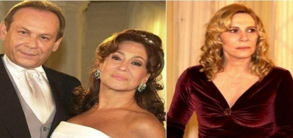 Senhora do Destino (Reprodução/TV Globo)