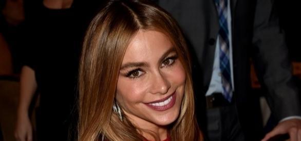 Sofia Vergara é uma das mulheres mais bonitas da TV (Foto: Getty Images)