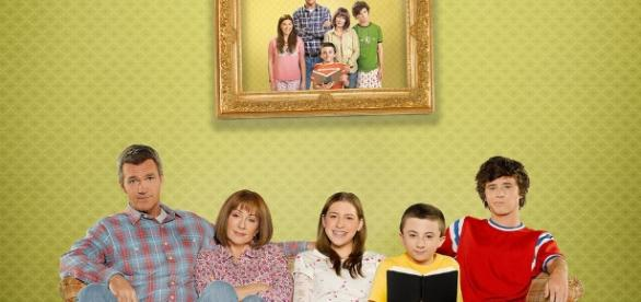 """The Middle"" will be cancelled after season 9 - Image by Disney 