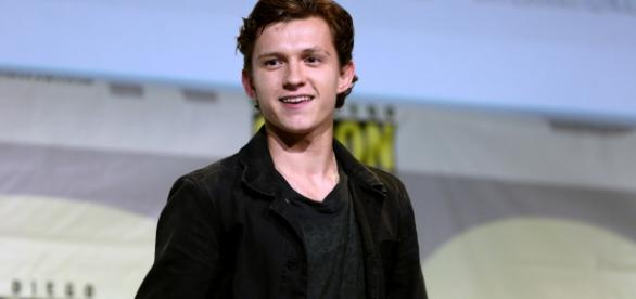 Tom Holland Gage Skidmore via Flickr