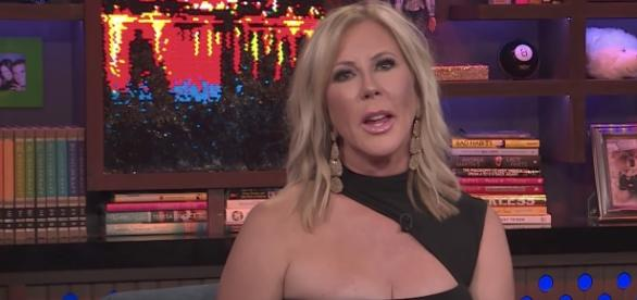 Vicki Gunvalson / Watch What Happens Live YouTube Channel