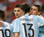 A Argentina desloca-se até ao Uruguai em jogo de apuramento para o Mundial 2018