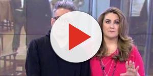 Sálvame: La bronca secreta entre Corredera y Kiko Hernández por la ... - elconfidencial.com