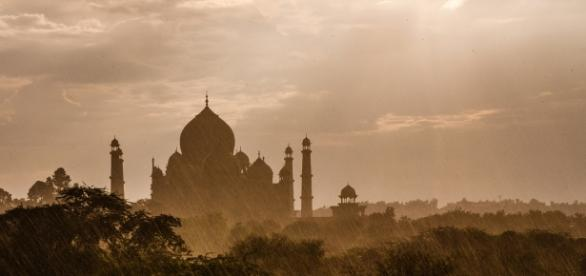 Image taken from India via Flickr.