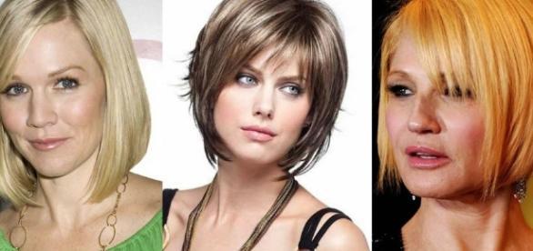 Ultimi tagli di capelli femminili