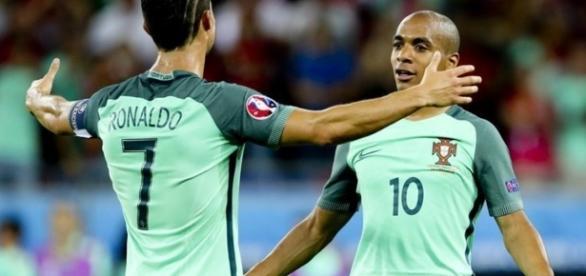 Portugal defronta as Ilhas Faroé em jogo de acesso ao Mundial 2018