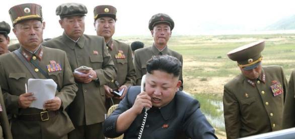 Pyongyang met en garde Tokyo d'une destruction imminente