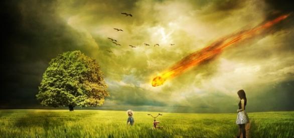 Vincere al Superenalotto, più facile che essere colpiti da un meteorite