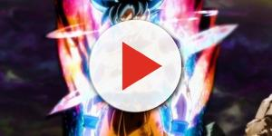 Goku in 'Dragon Ball Super' - Image via YouTube/MaSTAR Media
