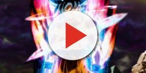 Goku in 'Dragon Ball Super' - Image via YouTube/MaSTAR Media