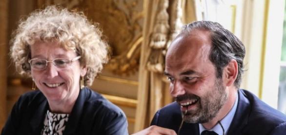 Code du travail : l'opération déminage du gouvernement - Le Parisien - leparisien.fr