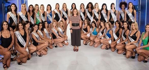 Miss Italia: le 30 ragazze finaliste