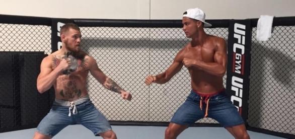 Ronaldo vs McGregor: Qui est le grand vainqueur?