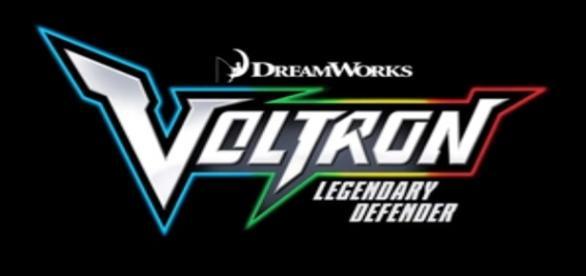 Voltron Legendary Defender - picture taken by myself
