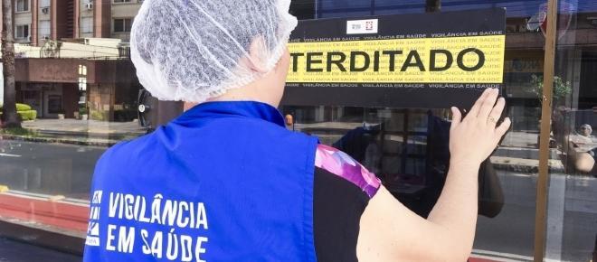 Grupo de Supermercados tem fiambreria interditada por Bactéria Mortal