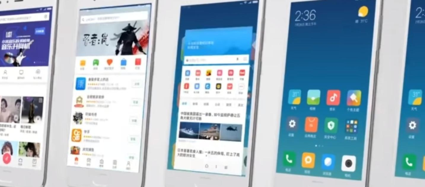 xiaomi miui 9 rollout plan revealed