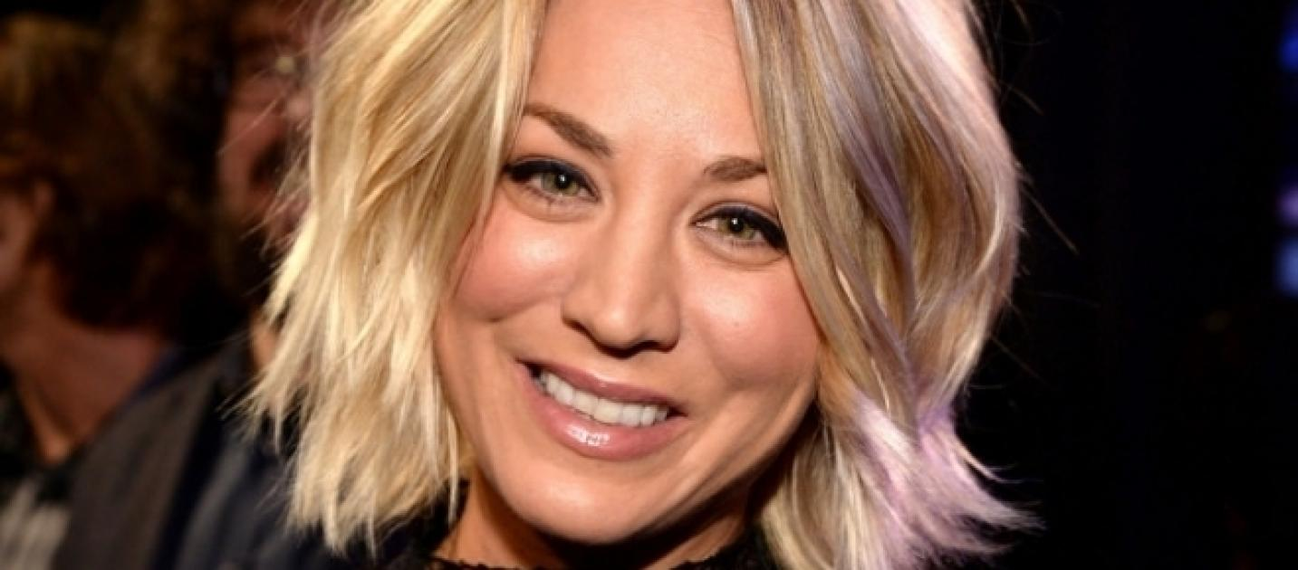 Kaley cuoco dating in Australia
