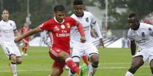 Benfica e V. Guimarães discutem a conquista da Supertaça 2017/18