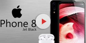 iPhone 8: data di presentazione e caratteristiche tecniche - icircle.it